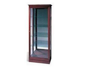 ATLAS - vitrine en bois