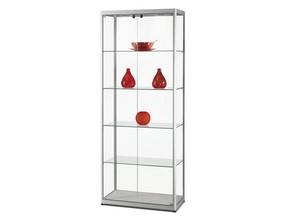 CENTAURE - vitrine en aluminium